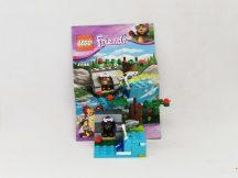 LEGO Friends - Barnamedve folyója 41046 (katalógussal)