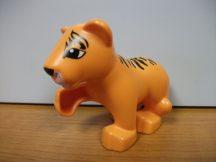 Lego Duplo tigris (kicsi)