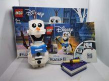 LEGO Disney - Olaf (41169) (doboz+katalógus)