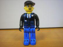Lego figura - Jack Stone (js016)