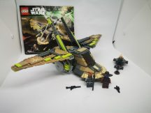LEGO Star Wars - HH-87 Starhopper 75024 (katalógussal)