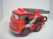 Lego Duplo Verdák - Piro