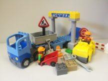 Lego Duplo - Útépítés 5652