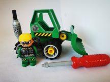 Lego Duplo Toolo - Mini Dozer 3587