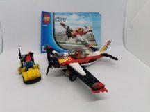 Lego City - Műrepülőgép 60019 (csak 2-es katalógussal)