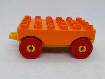 Lego Duplo utánfutó kapcsos