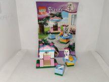 Lego Friends - Pudli kis palotája 41021 (katalógussal)