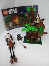 Lego Star Wars - Ewok támadás 7956