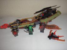 LEGO Ninjago - A sors árnyéka 70623