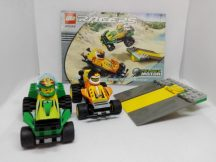 Lego Racers - Maverick Sprinter 4594