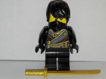 Lego Ninjago figura - Cole (njo090)