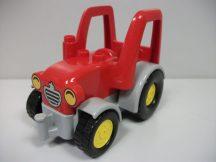 Lego Duplo - traktor 10524 szettből
