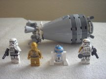 Lego Star Wars - Droid Escape  9490 (katalógussal)