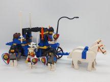 Lego Castle - A király kocsija 6044 (kicsi hiány)