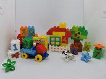 Lego Duplo - Játék  a számokkal 5497