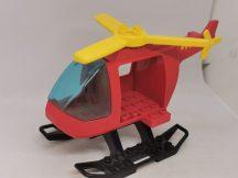 Lego Dupo Tűzoltó Helikopter