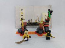 LEGO Ninjago - Lávatenger (70753) (katalógussal)