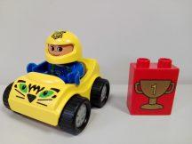 Lego Duplo - Versenyző tigris 1404