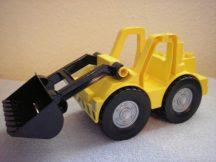 Lego Duplo Munkagép