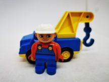Lego Duplo - Kampós autó 2617
