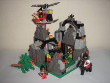 Lego System - Witch's Magic Manor 6087 vár, erőd