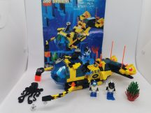 Lego Aquazone -  Crystal Explorer Sub 6175 (katalógussal)