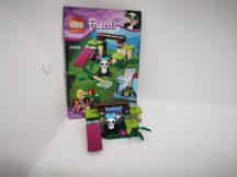 LEGO Friends - Panda bambusza (41049) (katalógussal)