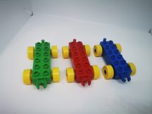 Lego Duplo Kapcsos Utánfutó csomag