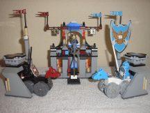 Lego Knights Kingdom - A viadal játékkészlet 8779