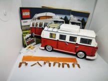 Lego Creator - Expert Volkswagen T1 lakóautó 10220 (katalógussal)