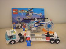Lego System - Launch Command 6336
