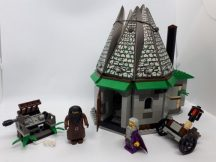 Lego Harry Potter - Hagrid kunyhója 4707 (katalógussal)