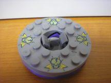 Lego Ninjago pörgentyű spinner - Nuckal
