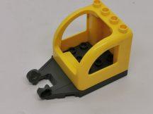 Lego Duplo Munkagép kabinja !