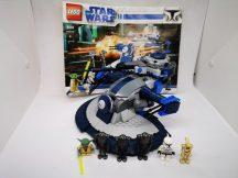LEGO Star Wars - LegoArmored Assault Tank (AAT) 8018 (katalógussal)
