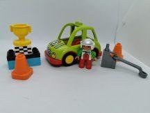 Lego Duplo - Rally autó 10589