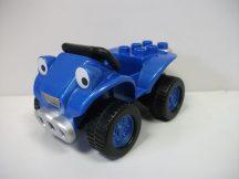 Lego Duplo Bob Mester -  Kvandris Quad