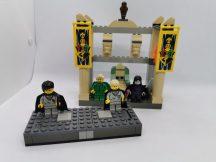 Lego Harry Potter - Párbaj 4733 Ritkaság