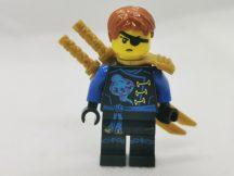 Lego Ninjago Figura - Jay (njo192)