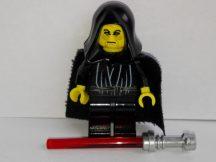 Lego Star Wars figura - Emperor Palpatine (sw041) RITKA