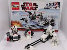 Lego Star Wars - Snowtrooper csatasor 8084 (katalógussal)