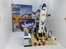 Lego Space Port - Mission Control 6456 (katalógussal)