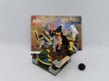 Lego Harry Potter -Sorting Hat 4701 (katalógussal)