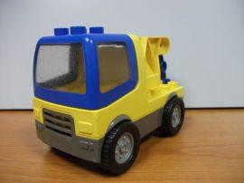 Lego Duplo Teherautó