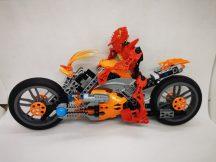 Lego Hero Factory - Furno Bike 7158 (pici eltérés)