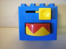 Lego Duplo Mókakocka