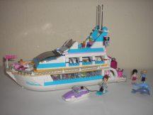 Lego Friends - Delfin cirkáló 41015 (katalógussal)