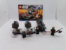 Lego Star Wars -  Dathomir Speeder (7957) (katalógussal)