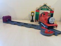 Lego Duplo Thomas - James és a Knapford állomás 5552