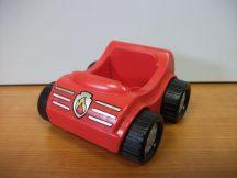 Lego Duplo Tűzoltóautó (piros)